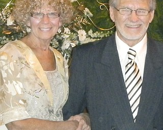 Patricia and Robert Boyer