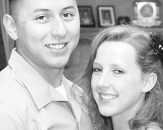 Alex Perez and Amanda E. Kovach