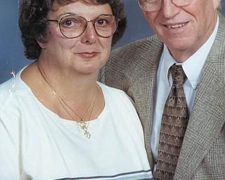 Mr. and Mrs. Richard Davis
