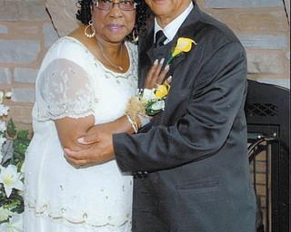 Mr. and Mrs. Isaac Fleshman
