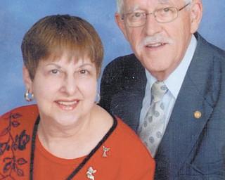 Mr. and Mrs. Stephen Hierro