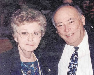 Mr. and Mrs. James W. Nagy
