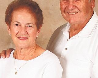 Mr. and Mrs. Ernest Ciarniello