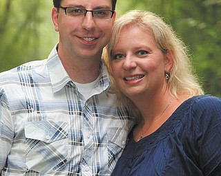David Duchek and Shellie Sabel