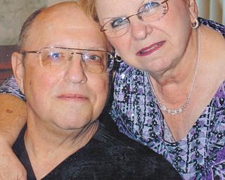 Mr. and Mrs. John Carbone