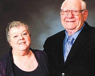 Mr. and Mrs. Gary Brant