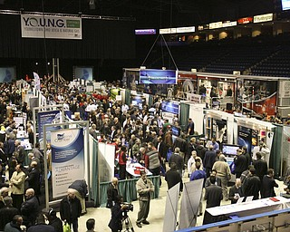 YOUNG Conference and Expo 2011