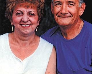 Mr. and Mrs. Joe Kocsis