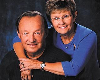 Mr. and Mrs. Paul Vath