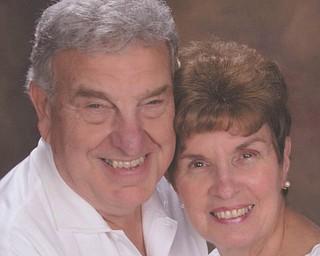 Mr. and Mrs. Cosmo Pecchia
