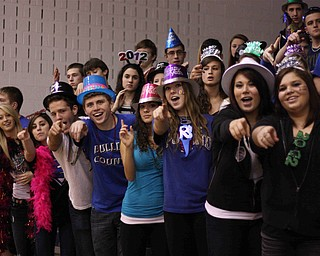 DUSTIN LIVESAY | THE VINDICATOR