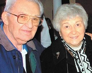 Mr. and Mrs. Nick Hulea