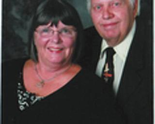 Mr. and Mrs. Richard L. Bullen