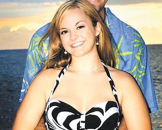 Melissa Keenan and Jeffery Kenville
