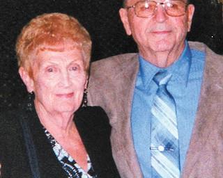 Mr. and Mrs. Clyde Bennett