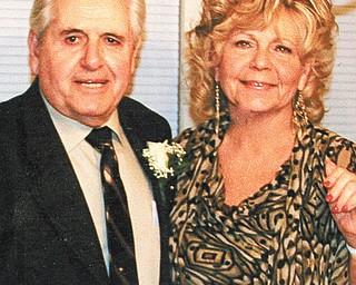Mr. and Mrs. Joseph Pizzola