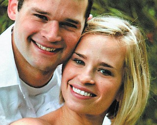 Benjamin Detwiler and Katherine Pylypiak