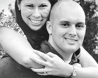 Amanda Varone and Gregory McGlynn