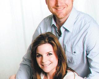 Sarah Sudano and Jay Pichitino