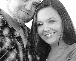 Thomas A. Jack and Kate Chaffee