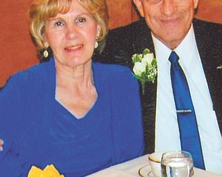 Mr. and Mrs. John Daichendt