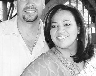 Angel M. Robles Alago and Betsy Velazquez Santana