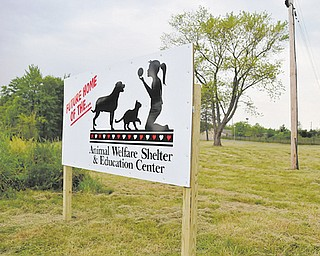 The Animal Welfare League of Trumbull County will convert a 21-acre sports complex into a state-of-the-art animal shelter and education center. After getting donations and pledges of $2 million, the league purchased the former ThunderPlex site on state Route 193 near state Route 82 for $550,000.
