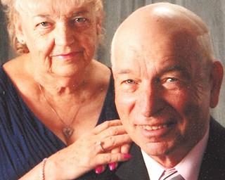 Mr. and Mrs. William Lehotsky