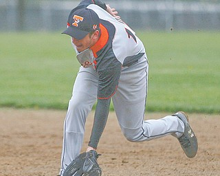 Springfield's Cody Pitzo and his Tigers teammates will make their fourth trip in five seasons to the Division III regional semifinal today — this time against the Cuyahoga Heights Redskins at The PIpeyard in Lorain.