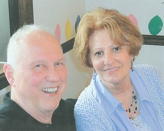 Mr. and Mrs. Joseph Smaltz