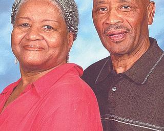 Mr. and Mrs. Joseph Wilcox