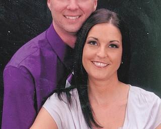 Corey Ward and Brianna Thayer
