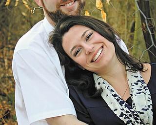 Jeffrey Clarke and Lauren Gallo