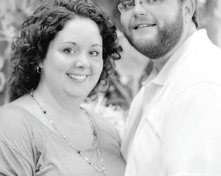 Kara Conrad and David West Jr.