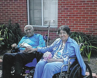 Mr. and Mrs. Freeman Jones