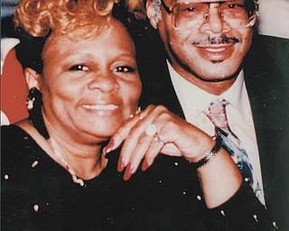 Mr. and Mrs. Harold Queener Jr.