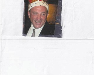 """""""Papa Bill Valentino, you were king of the Campbell Memorial Alumni Prom and you are our king yesterday, today, tomorrow and forever!"""" The sentiment and photo were sent in by daughters Stephanie, Angela and Amanda, and grandsons Kevin, Anthony, Vas and Alex."""