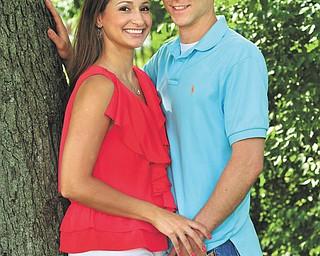 Katina Krings and Michael Ciccone