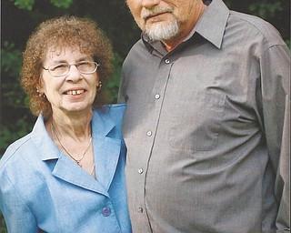 Mr. and Mrs. Thomas Cutlip