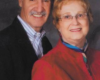 Dr. and Mrs. Anthony Sobota