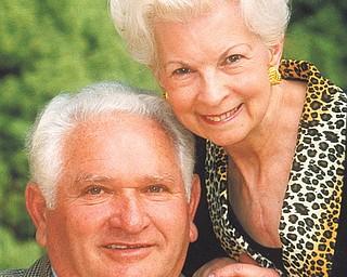 Mr. and Mrs. Tony Williott