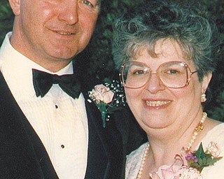Mr. and Mrs. Bob Wolford