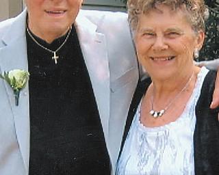 Mr. and Mrs. John Yohman
