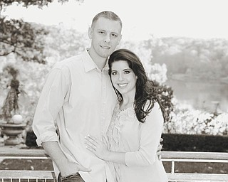 Jeremy Lester and Arielle Mincher