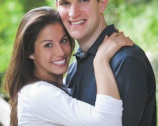 Lauren Susany and Ron Gerberry Jr.