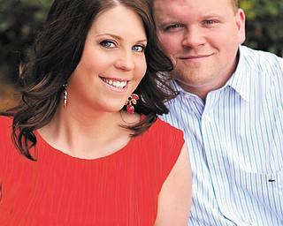 Lesley Furgan and Jason Reed