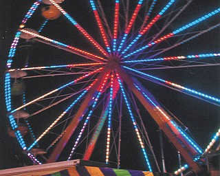 Here's a shot of the St. Charles Festival taken in June by Lana Vanauker of Canfield.
