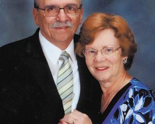Mr. and Mrs. Michael Bertilacci