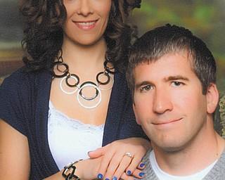 Amy Dattilio and Phillip Bellotta
