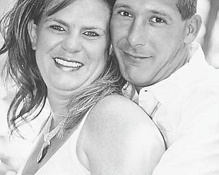 Shannon Rockwell and Michael Harley III
